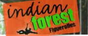 Logo Indian Forest Figuerolles