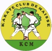 Logo Karate Club De Maisse